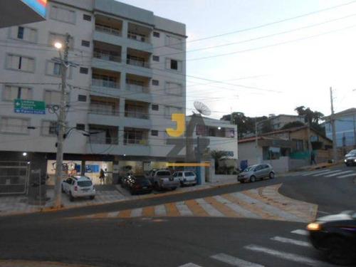 Imagem 1 de 28 de Ótimo Apartamento No Centro De Serra Negra - Ap8667