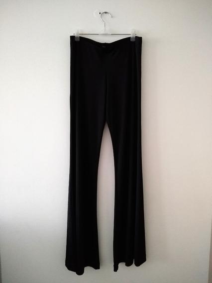 Pantalón Negro Naima Talle 1