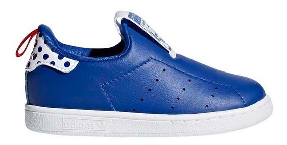 Zapatillas Moda adidas Originals Stan Smith 360 Bebes Az