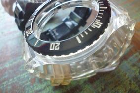 Relógio Champion Watch Original Com 3 Pulseiras
