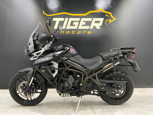 Triumph Tiger 800 Xrx 2018 - 18.200km