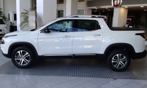 Fiat Toro *0km* 250 Mil Ventas A Todo El Pais Retira Con Dni
