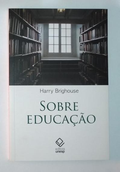 Livro Sobre Educacao Harry Brighouse