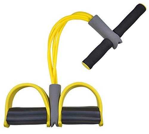 Tofreedomwind 20 11 4 Tubes Natural Latex Pedal Elastic P