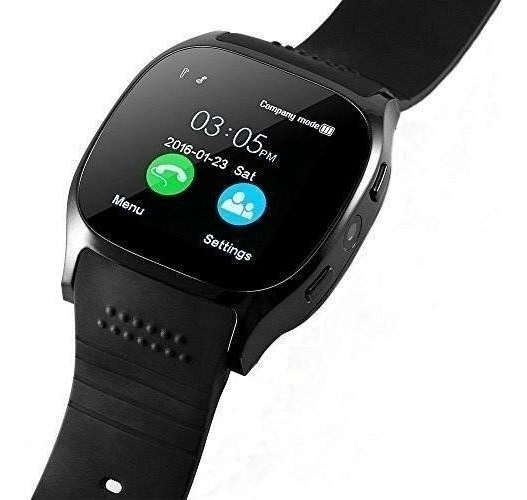 Smart Watch M26 Reloj Inteligente Bluetooth Android Ios