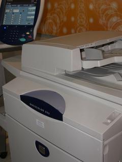 Xerox Docucolor 252 Con Efi Fiery