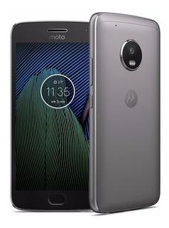 Celular Liberado Motorola Moto G5 Xt1670 32gb 3gb Ram 4g Lte