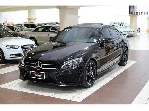 Mercedes-benz C-300 Sport 2.0 Aut.