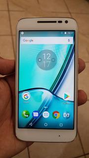 Celular Moto G4 Play
