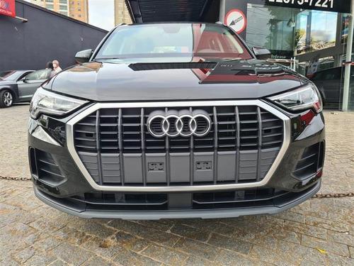 Imagem 1 de 13 de Audi Q3  Prestige Plus 1.4 Tfsi Flex S-tronic Flex