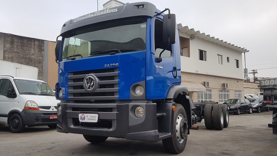 Vw 24280 2014 Chassi