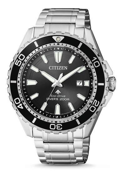 Relógio Citizen Promaster Eco-drive Divers Bn0190-82e