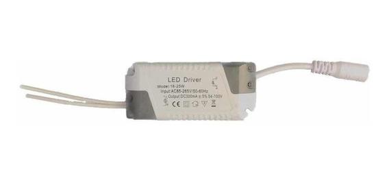Balastro 18-24w Repuesto Transformador Para Lámpara Led