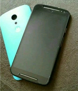 Celular Motog2 Usado 16gb