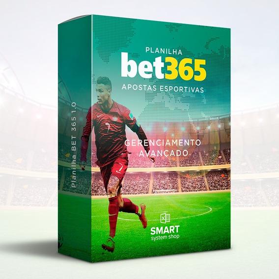 Planilha 365 - Apostas Esportivas 1.0 Skin Bet 365