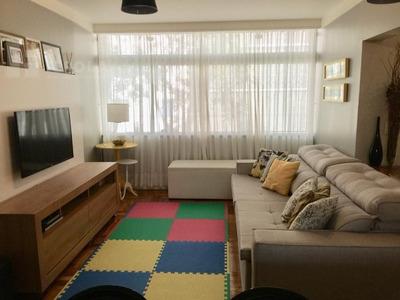Apartamento - Fjr021 - 33811551