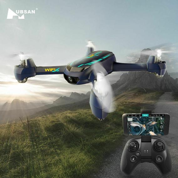 Drone Hubsan H216a Wi-fi X4 Pro