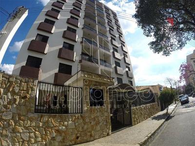 Apartamento Residencial À Venda, Rudge Ramos, São Bernardo Do Campo. - Ap1460