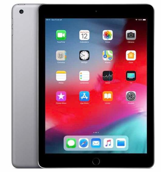 iPad 128gb Tela 9,7 Wi-fi Original A1822 (5ª Geração)