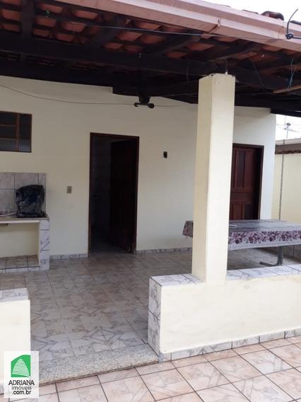 Venda Casa 3 Quartos Sendo 1 Suite 2 Vagas Bairro Jundiaí Industrial - 5126