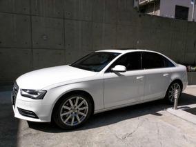Audi A4 Edicion Especial Multitronic 2.0t 2014