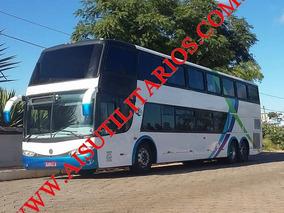 Marcopolo Dd 1800 Scania Super Oferta Confira!! Ref.372
