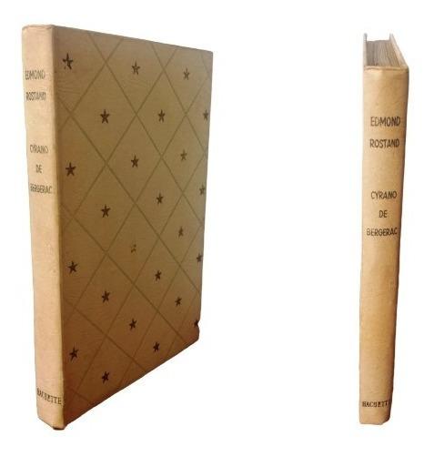 Livro Cyrano De Bergerac Edmond Rostand