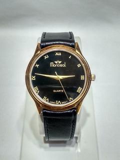 Reloj Montreal De Caballero Quartz