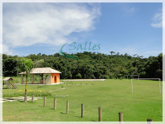 Horizonte Azul 2 - Terreno À Venda Em Condomínio Em Itupeva Ref 3059 - 3059