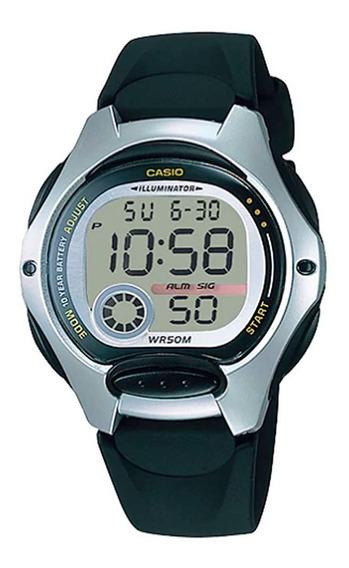 Relógio Casio - Lw-200-1avdf