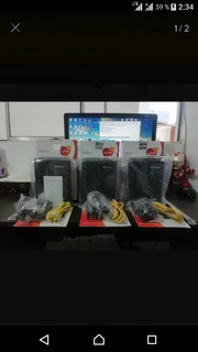 Modem Router Huawey E5172 4g