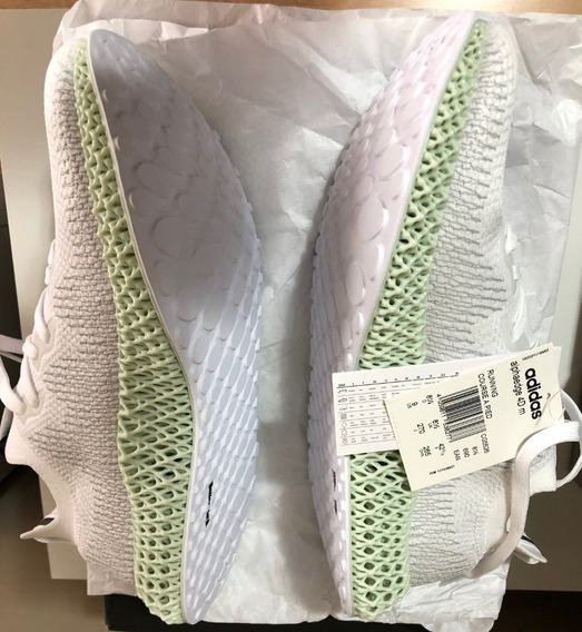 Tênis adidas Alphaedge 4d Tam 40.5br- De R$2000 Por