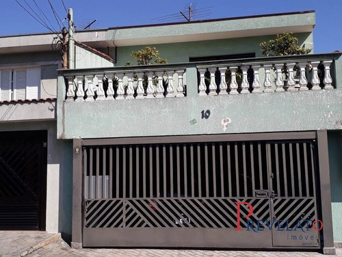 Imagem 1 de 15 de Sb-6861 - Sobrado Para Venda No Bairro Alves Dias. - Sb-6861
