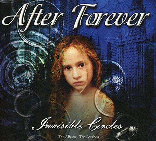 Cd : After Forever - Invisible Circles / Exordium: Album &..