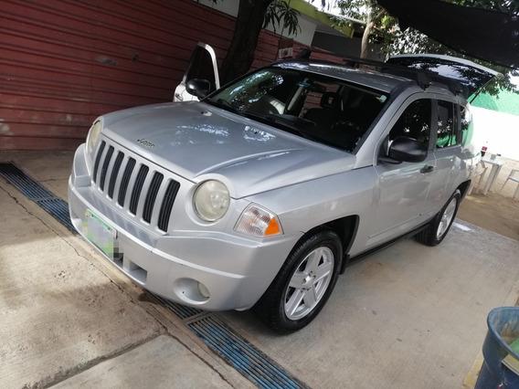 Jeep Compass Límited Premium 4x2