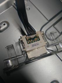 Teclado Funções (joystick) + Sensor Remoto Lg 47lb5600