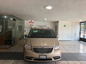 Chrysler Town & Country 3.6 Touring ** Precio De Remate **