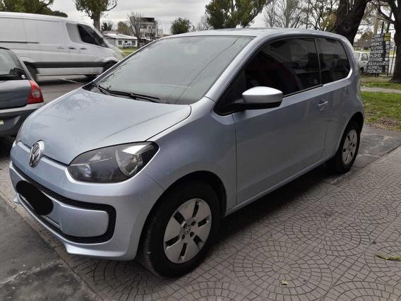 Volkswagen Up! 1.0 75cv 3 P - 2014