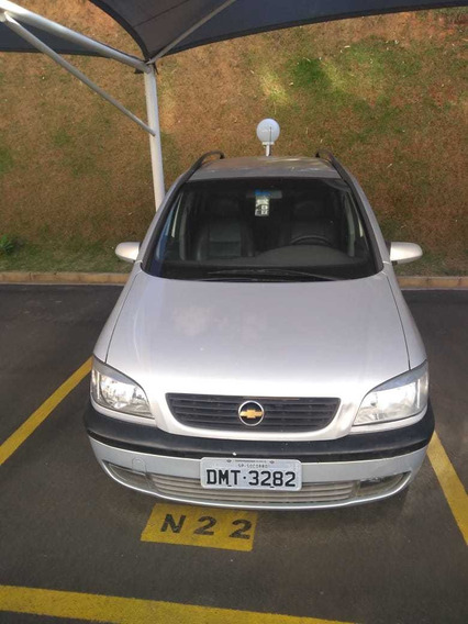 Chevrolet Zafira 2.0 8v Cd 5p 2004