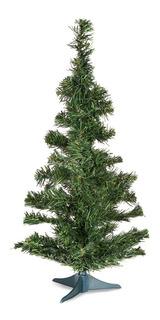 Árbol De Navidad De Mesa 60cm Alambre Plegable Ref. 50282