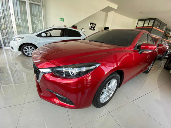Mazda Mazda 3 Prime 2019 Mecanico