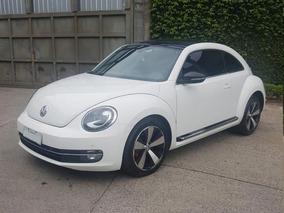 Volkswagen Fusca 2.0 Tsi 3p Automática - Única Dona