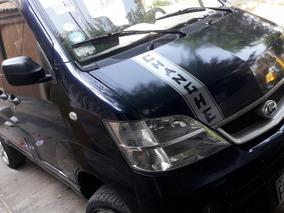 Changhe Fredon Minivans
