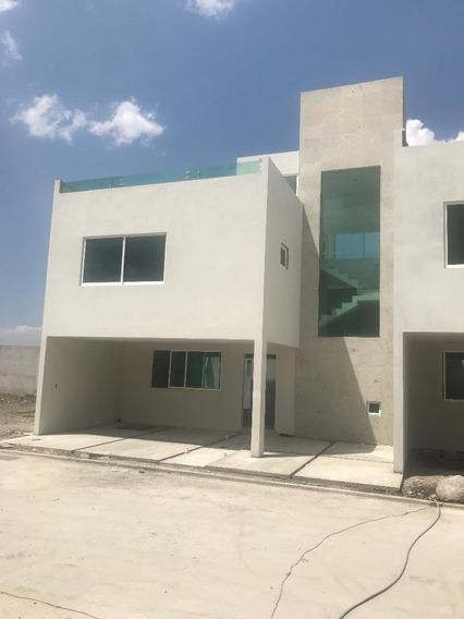 Casas En Venta Residencial Los Cedros