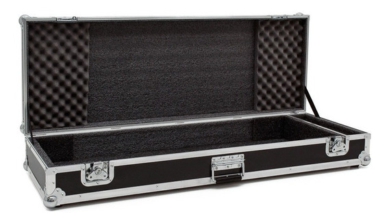 Hard Case Mala Estojo Teclado Yamaha Psr-s770 - Psrs770