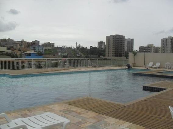 Apartamento À Venda Jardim Botânico - Ribeirão Preto/sp - Ap0807