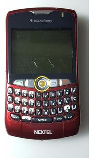 Blackberry Curve 8350i - Nextel