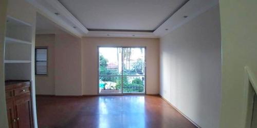 Imagem 1 de 15 de Apartamento Para Venda No Bairro Vila Olímpia Em São Paulo - Cod: Pj54206 - Pj54206
