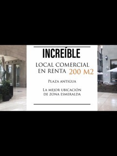 Renta Local Para Restaurante