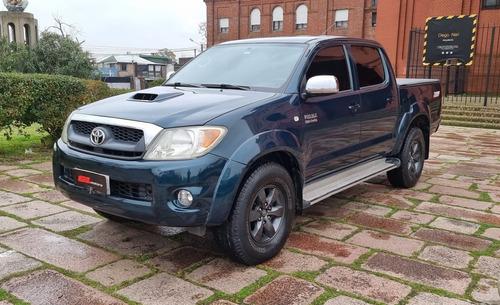 Toyota Hilux 3.0 Srv 4x2 Diesel (( Gl Motors )) Financiamos